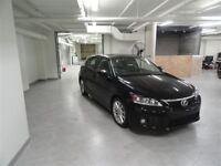 2013 Lexus CT 200h PREMIUM
