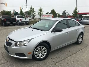 2011 Chevrolet Cruze LS / AC / POWER GROUP / *AUTO*