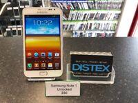 Samsung Galaxy Note 1 Unlocked White
