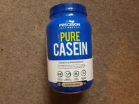 casein protein new sealed