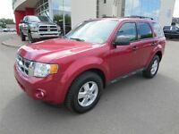 2009 Ford Escape XLT Automatic 3.0L ($128 BW)
