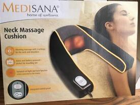 New neck shoulder massager