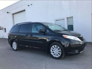 2013 Toyota Sienna LE 7 Passenger (A6)