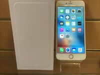 iPhone 6 Plus Mint condition Boxed
