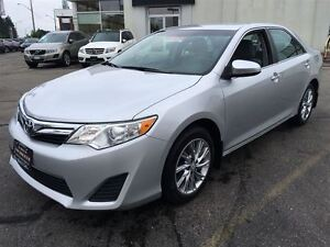 2012 Toyota Camry LE | NAVIGATION | NO ACCIDENTS Kitchener / Waterloo Kitchener Area image 10