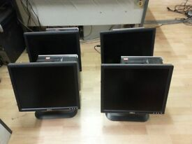 DELL Optiplex 745 All-in-1,intel Core 2 duo,2GB RAM,80GB HDD,Win7.Buy With receipt.Ready to go