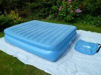 Genuine Aero Bed