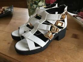 River Island Size 3 Shoes For Sale