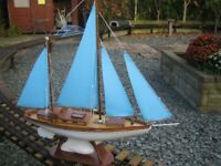 Model yachts for sale - Gumtree
