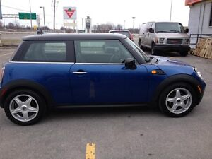 2007 Mini Cooper FINANCEMENT DISPONIBLE West Island Greater Montréal image 4