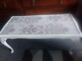 gorgeous coffee table