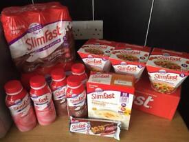 Slimfast Bundle - Unopened