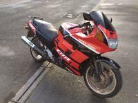 Honda CBR 1000f 1992