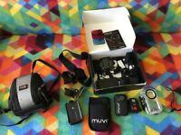 VEHO MUVI-HD10 - Mini Handsfree 1080p HD Camcorder