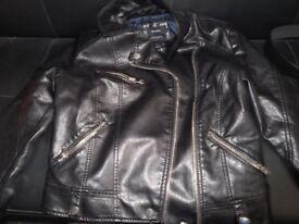 Bershka Ladies Jacket