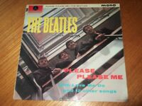Please Please Me, The Beatles