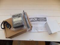 Ham Radio Watson super searcher RF finder