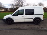 Transit/conect/minibus/ mercedes ALL 4 SALE px welcome
