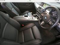 Full service history with BMW, pro sat nav system , my pride and joy being sold due to company car.