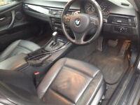 BMW 330 se i coupe E92