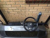 Volkswagen Golf SE Mk6 Parts