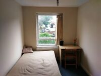 Double room for single person.Edgware-Overbrook walk.
