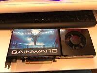 NVIDIA GeForce GTX 280 (GDDR3,1GB,512Bit)