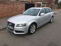 Audi A4 Avant 2.0 TDI e SE 5dr, FSH Audi + Timing Belt Changed