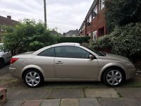 07 Renault Megane Coupe 1.6