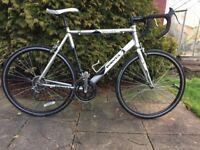 "Dawes Giro 200 Road Racing Bike, Lightweight 23"" Frame"