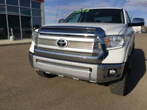 2014 Toyota Tundra PLATINUM 1794, MANY UPGRADES