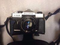Fujica ST605