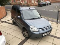 Citroen Berlingo Multispace Desire 1.6hdi