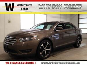 2015 Ford Taurus SEL| AWD| SYNC| BACKUP CAM| HEATED SEATS| 72,60