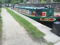 Project narrow boat ideal liveabord £6500ono