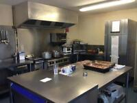 Full/Part Time Kitchen Asistant