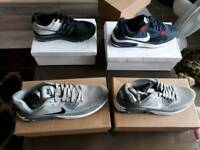 Men and women's nike trainers