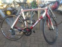 Planet X RT57 Road Bike