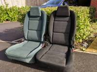 Rear seats for Peugeot 307