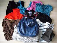 Bundle of ladies clothes size 10