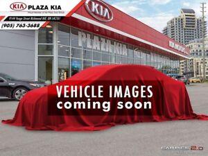 2017 Kia Sportage EX Premium AWD