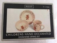 Next Children's Dining Set