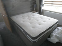 King Size La Romantica double sided Memory Pocket 1000 Mattress buyer collect