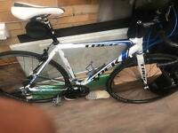 Trek 1.2 Alpha road bike for sale
