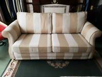 3 seater settee excellent condition