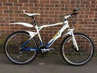 67b219315 GT AGGRESSOR 1.0 RIGID BILLY WHIZZ ENDURO Custom DIRT PRO Mountain Bike  Large