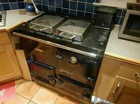 Mains gas rayburn nouvelle