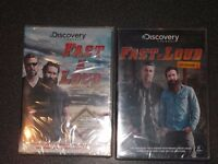 Fast N' Load Season 1 and 2 from Discovery Channel