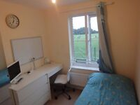 Room to rent for student in a Family House near UWE Frenchay, Bristol
