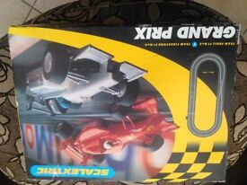 Scalextric Grand Prix set